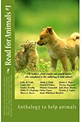 Read for Animals #1: Anthology to help animals Paperback