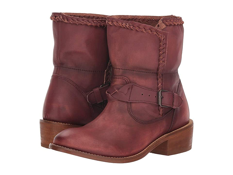 Musse&Cloud Kimber (Burgundy Leather) Women
