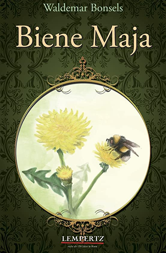 健康的からがっかりしたBiene Maja (German Edition)