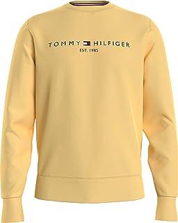 Tommy Hilfiger Tommy Logo Sweatshirt Sweat-Shirt Homme