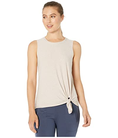 Beyond Yoga All For Ties Tank Top (Sand Swept/Desert Suede) Women