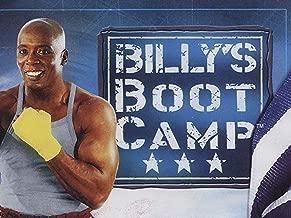 Billy Blanks: BootCamp Elite - Season 1