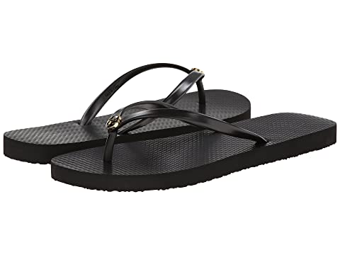 36b1f266f254 Tory Burch Thin Flip Flop at Luxury.Zappos.com