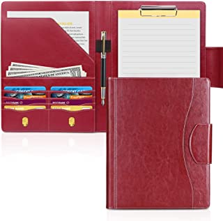 Portfolio Padfolio Case,Skycase Business Portfolio Notebook..