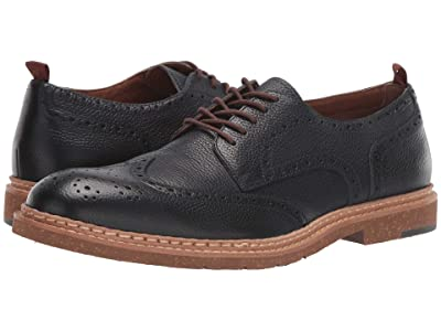 J&M EST. 1850 Pearce Wingtip (Navy 1) Men