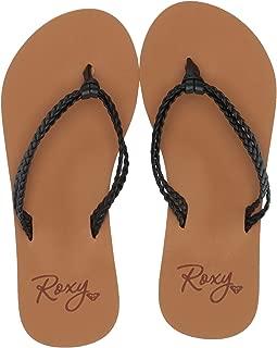 Roxy Kids' Rg Costas Cabo Flip Flop Sandal
