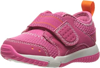 Step & Stride Spencer Sneaker (Infant/Toddler/Little Kid)