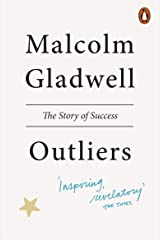 Outliers: The Story of Success Kindle Edition