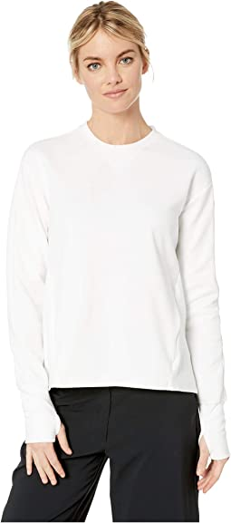 Dry Top Long Sleeve Crew