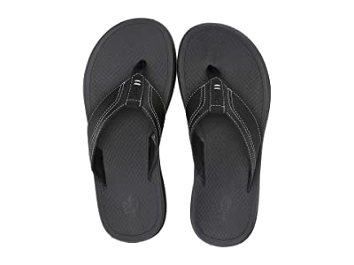 Chaco Playa Pro Leather (Black) Men