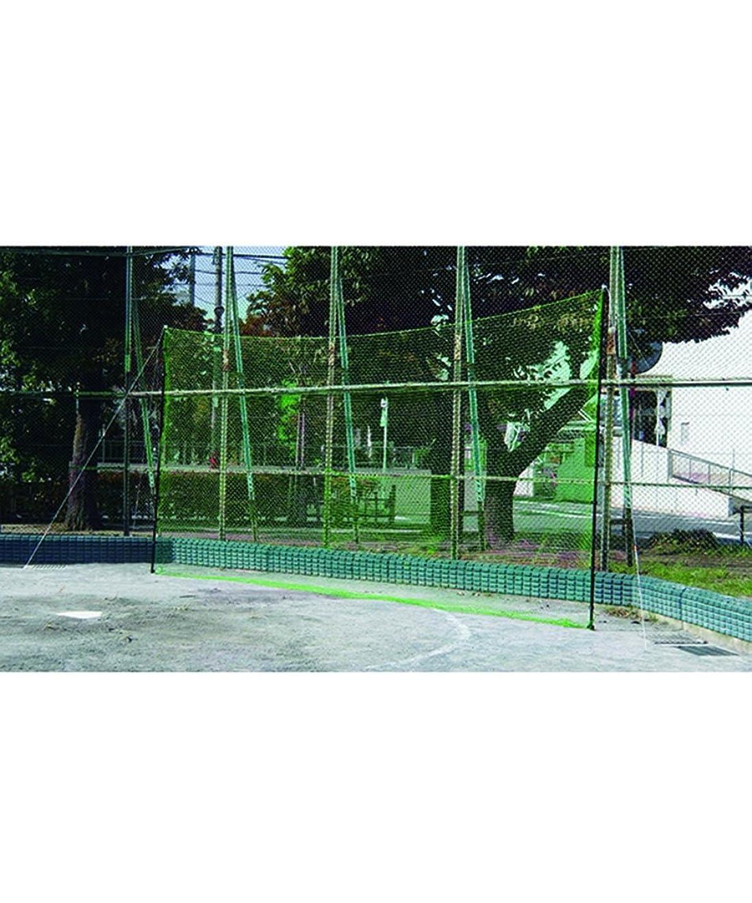 実行可能ストロークジャンク(ビジョンクエスト) VISION QUEST 野球/ソフトボール トレーニング用品 バックネット6×3 VQ550411E01