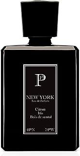 Private Parfum | New York Eau de Parfum For Men | Inspired by Y for Men | French Fragrance | Perfume For Men | Made In France | Vegan Perfume | Size 100 ml (3.4 fl oz)