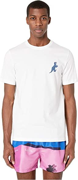 Regular Fit Small Dino T-Shirt