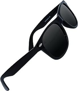 Polarized Sunglasses for Men and Women - Glare-Free - 100 Percent Uv Blocking