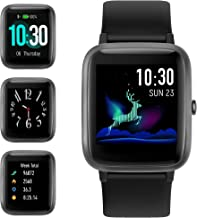GRDE Smartwatch, Reloj Inteligente Impermeable IP68 con