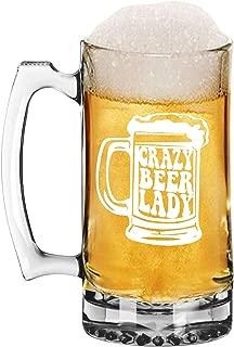 Best cute beer mugs Reviews