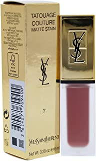 Yves Saint Laurent Ysl Tatouage Couture N7-1 Unidad