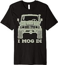 Unimog I MOG DI Pickup Off Road Truck Vehicle