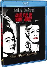 ¿Qué Fue De Baby Jane? Blu-Ray [Blu-ray]