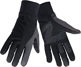 OZERO Womens Touch Screen Gloves Winter Warm Windproof Smartphone Texting Glove Thermal for Hiking Driving Cycling Running