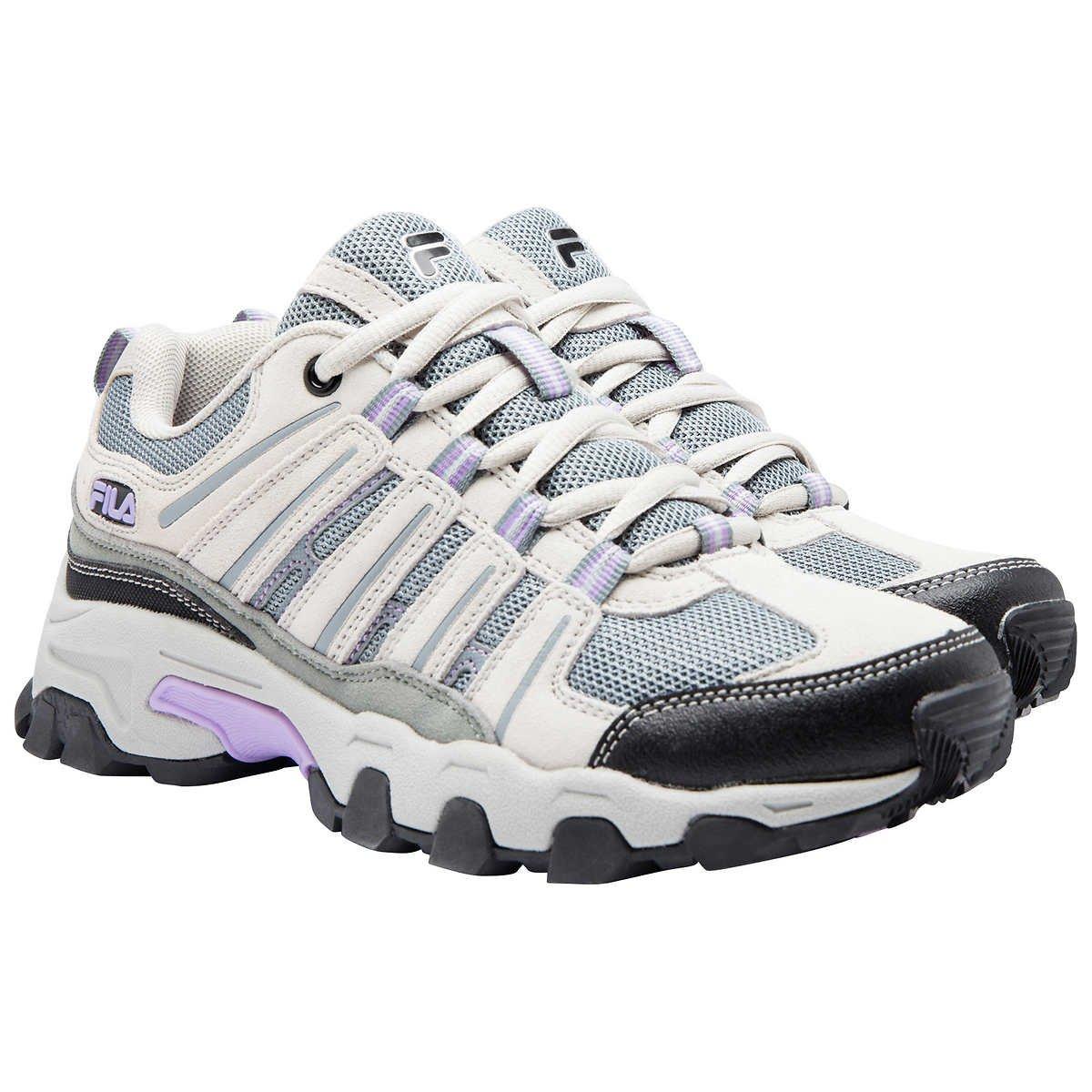 Fila Hiker Hiking Womens Shoes
