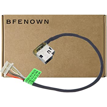 New Laptop Notebook AC DC Power Jack Socket Connector Cable Harness Wire For HP 15-bs016nz 15-bs017ca 15-bs017ns 15-bs017nt 15-bs017nv 15-bs017tx 15-bs017ur 15-bs018la 15-bs018nb 15-bs019ca 15-bs019nk
