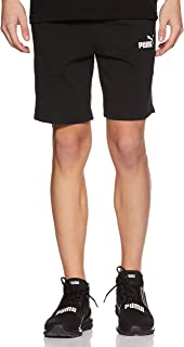 Puma ESS Jersey Shorts for Men's