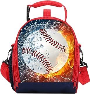 Fiambrera para niños Reutilizable, multi convertible, bolsas de almuerzo para niños, bolso de mano, con bandolera, fiambrera, mochila, bocadillo, bolsa de bocadillos, niñas, para la escuela.