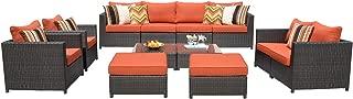 Best durable patio furniture Reviews