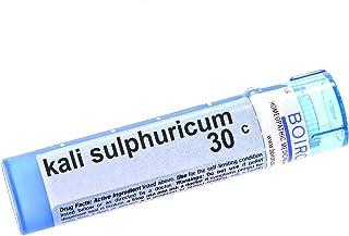 Boiron - Kali Sulphuricum 30c, 30c, 80 pellets