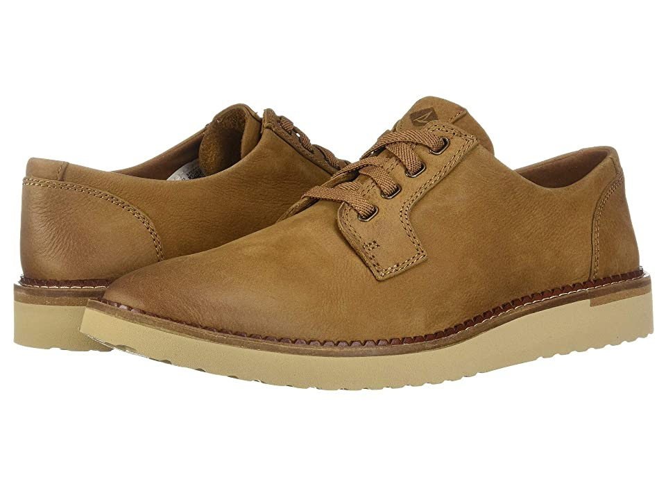 Sperry Camden Oxford Burnished (Tan) Men