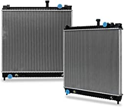 Best 2004 nissan armada radiator Reviews