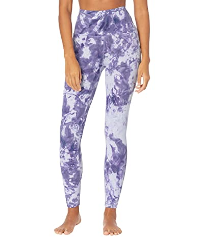 manduka Performance Leggings (Aurora Cosmic Sky) Women