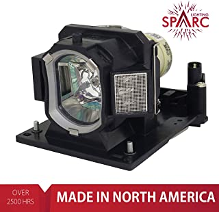 SpArc Lighting for Hitachi DT01481 Projector Lamp with Enclosure fits CP-AW2505 CP-AX2503 CP-AX2505 CP-BX301WN CP-TW2505 CP-WX3042WN