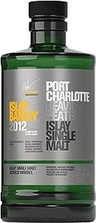 Port Charlotte ISLAY BARLEY Heavily Peated Islay Single Malt 2012 Whisky 1 x 0.7 l