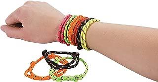 thick rope bracelet
