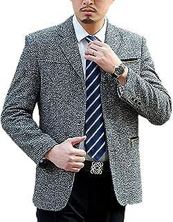 Amazon.es: Targogo - Trajes y blazers / Hombre: Ropa