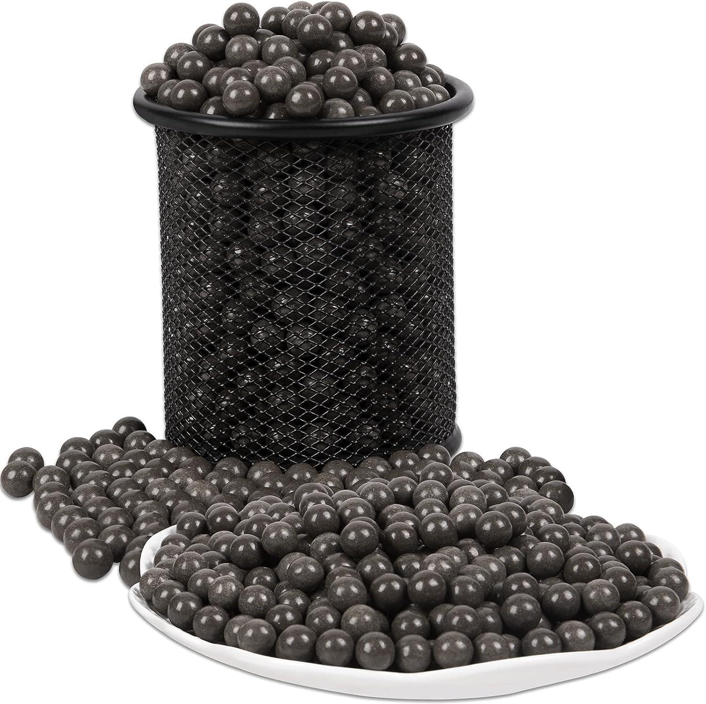 LuckIn 3 8 Inch Slingshot Ranking TOP18 Ammo Cla Max 53% OFF 1500 Balls Pcs Biodegradable