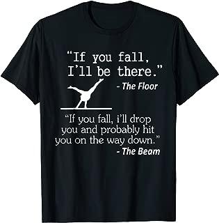 funny gymnastics sayings