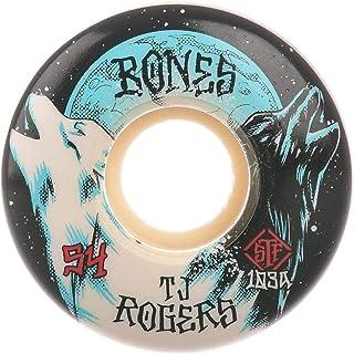 Bones Rogers Howl Wheels V3 54mm