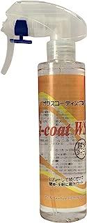 お掃除ソムリエ 親水ガラスコーティング剤 i-coat WS IC-WS (200ml)