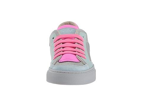 sports shoes 36fff 67e11 MM6 Maison Margiela Neon Pop Low Trainer at 6pm