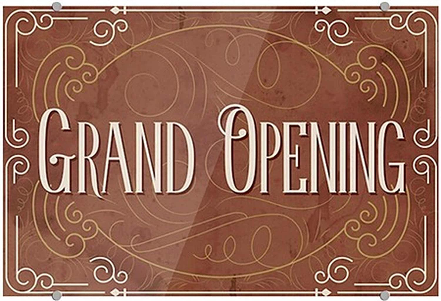 CGSignLab 2453240_5mbsw_36x24_None Grand Max 49% OFF -Victorian Card Opening Sale Special Price
