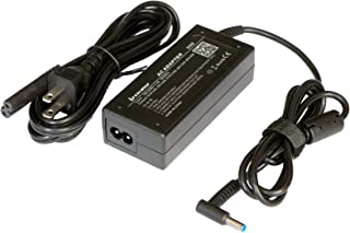 iTEKIRO AC Adapter Charger for HP 15-as020nr, 15-as133cl, 15-as151nr, 15-au000nr, 15-au020wm, 15-au030nr, 15-au030wm, 15-au057cl, 15-au062nr, 15-au091nr, 15-au123ca, 15-au123cl, 15-aw003cy