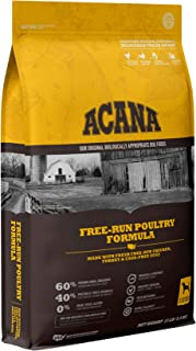 ACANA Dog Protein Rich, Meat, Grain Free, Adult Dry Dog Food
