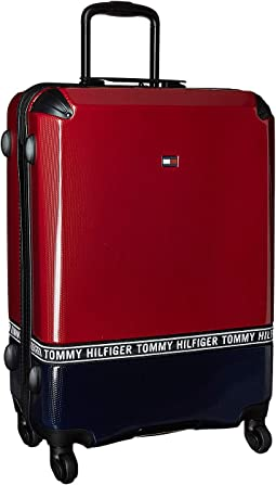 "Courtside 24"" Upright Suitcase"