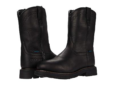 Ariat Sierra Waterproof Soft Toe