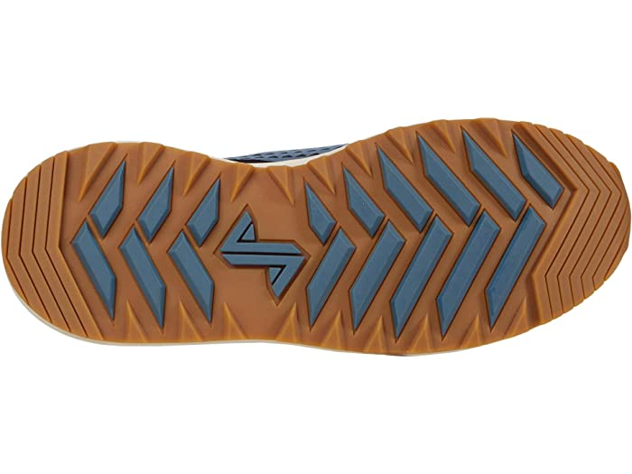 Abandonar Meridian Azure Boots