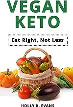 Vegan Keto: Eat right, not less
