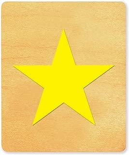 Ellison SureCut Die, Star #1B, Large